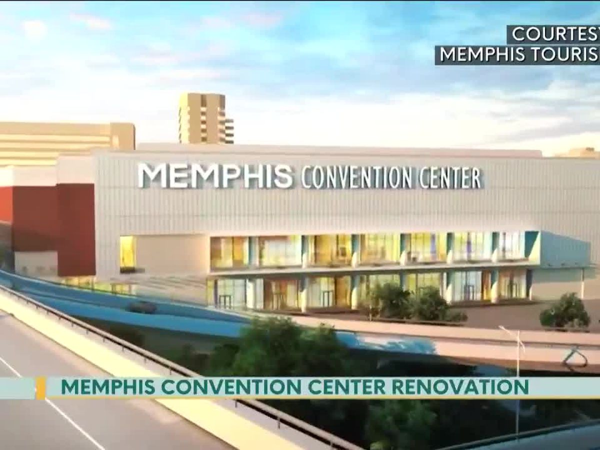 City to announce naming rights partner for Convention Center