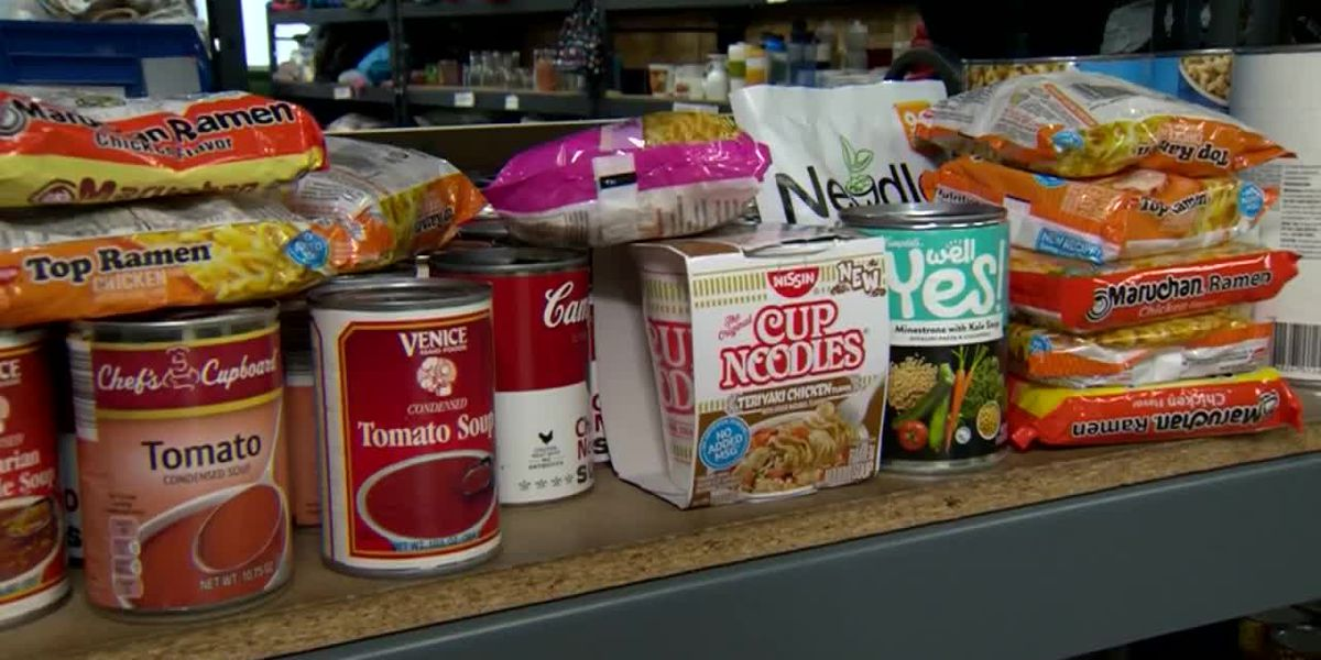 Shutdown creates new deadline for SNAP recipients
