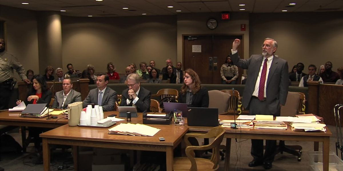 Family attorneys argue for DNA testing in case of man executed for murder