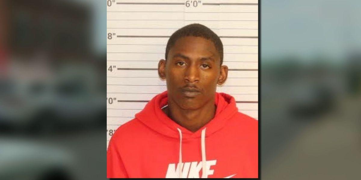 Bail bonds business identifies suspect involved in shooting near 201 Poplar