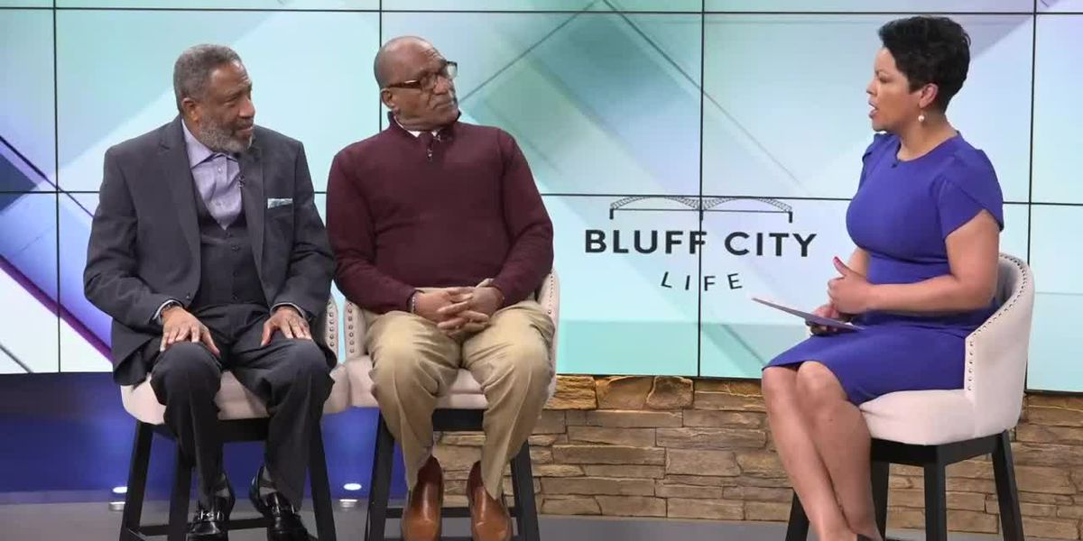 Bluff City Life - March 2 (Part 3 of 4)