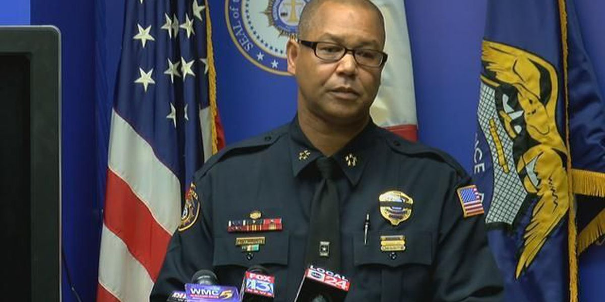 Rallings: MPD is at 'an unacceptable level' with number of officers