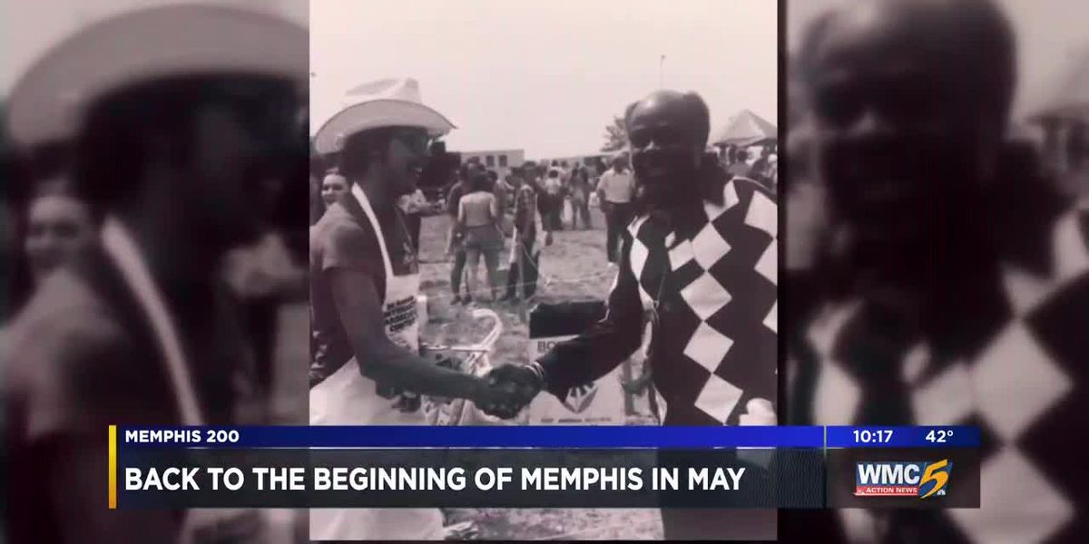Memphis 200: Back to the beginning of Memphis in May (Part 2)