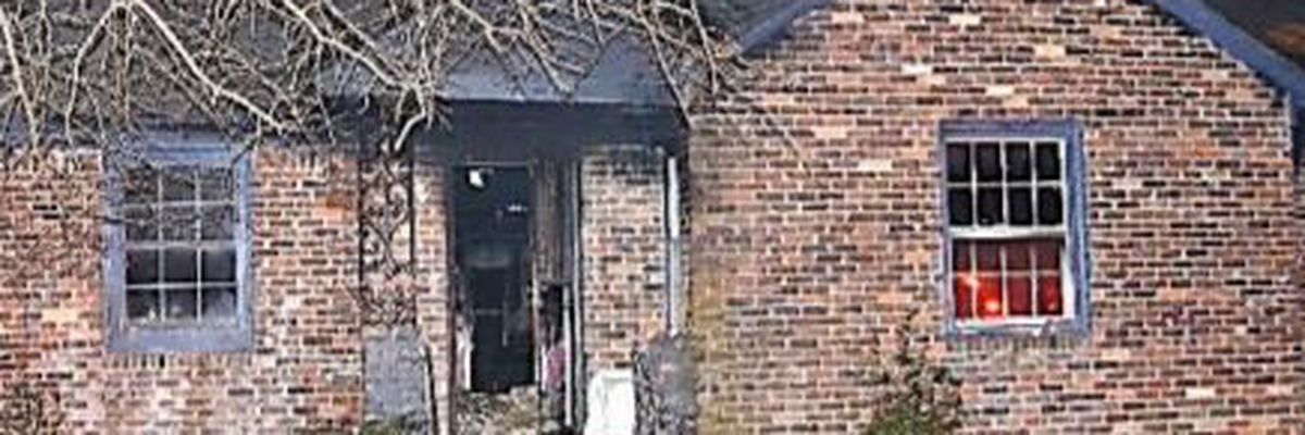 MFD investigating arson at Midtown home