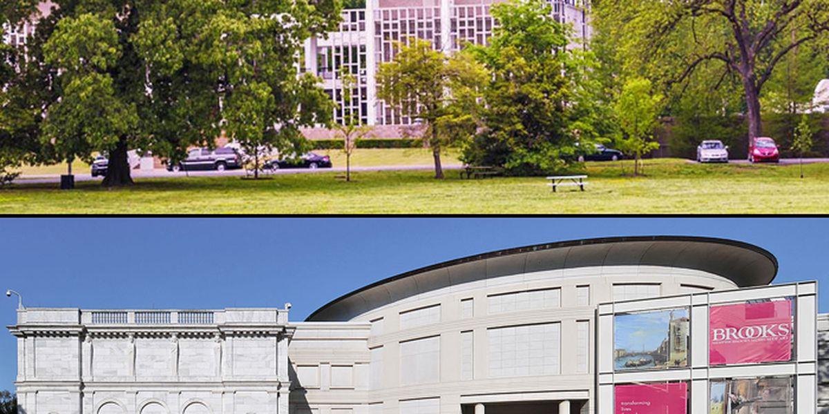 City wants public input on future plans of Overton Park buildings