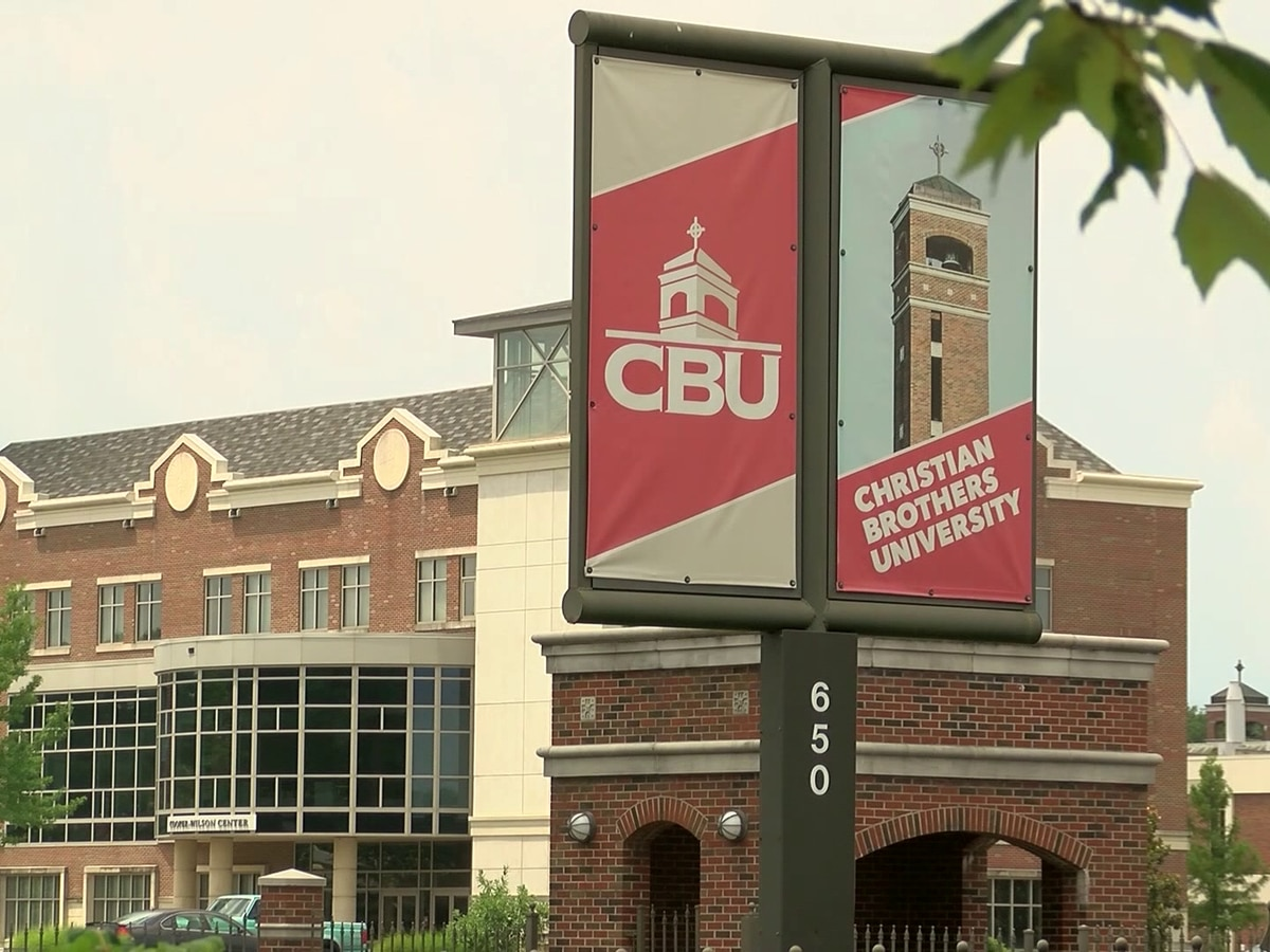 CBU reports 2 students positive for COVID-19