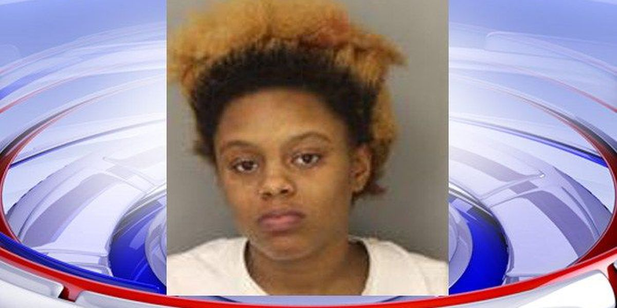 Pregnant woman accused of running ex-boyfriend off the road