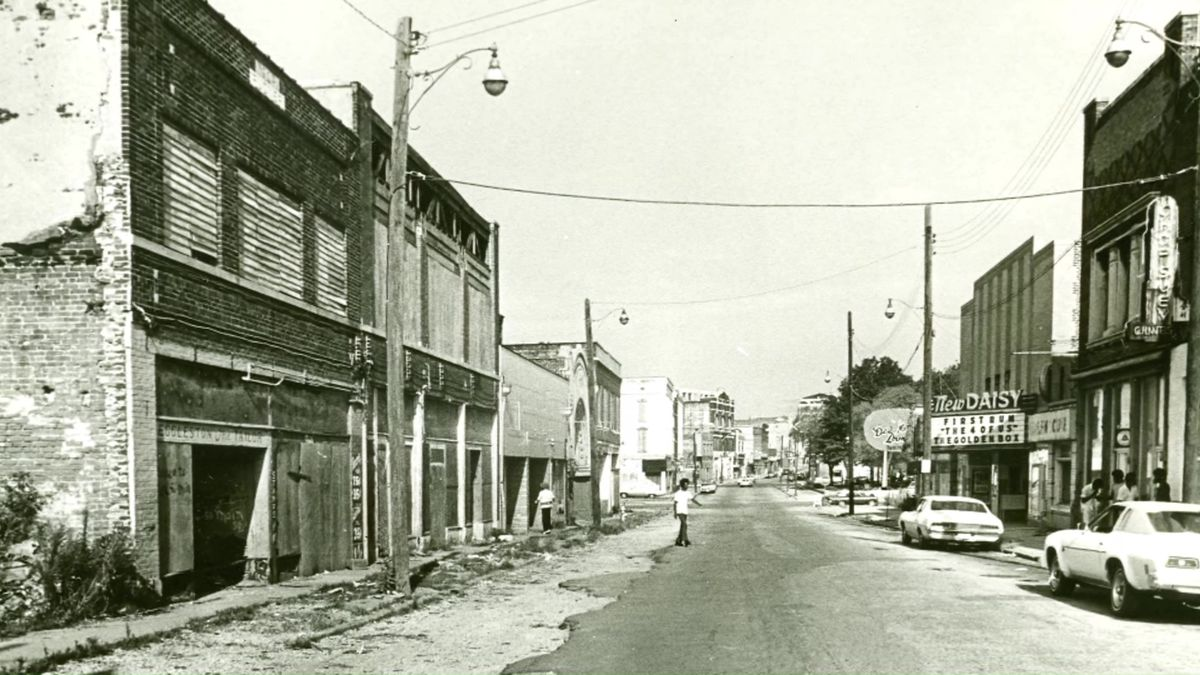 Memphis 200: Back to the beginning of Memphis in May