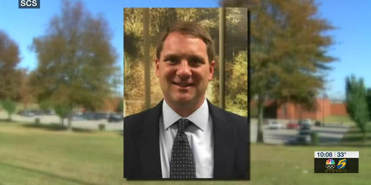 High school principal sues over suspension after controversial comments to students about Capitol riot, free speech