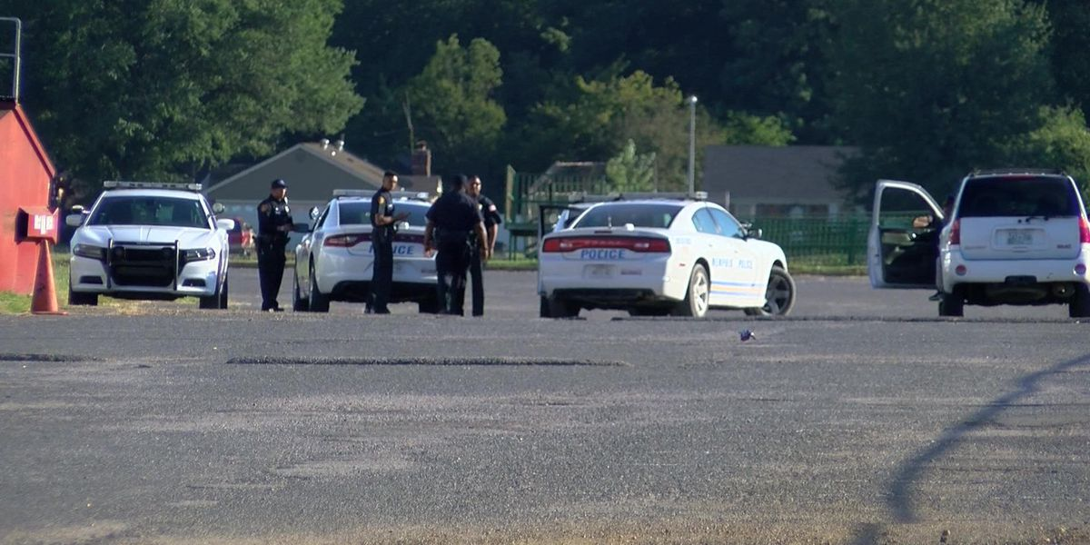 Person with gun detained at Wooddale High School