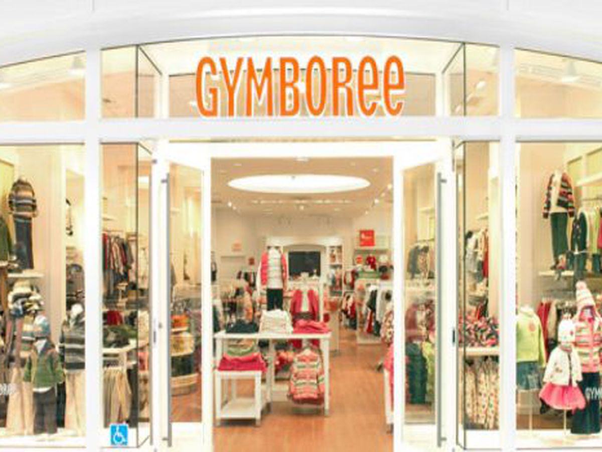 Gymboree reportedly planning to close remaining 900 stores
