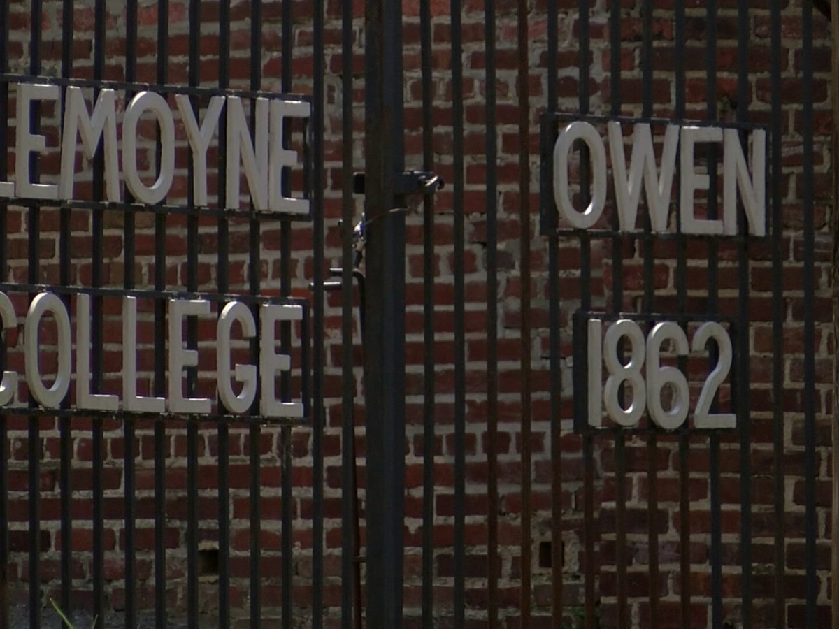 LeMoyne-Owen receives $40M endowment