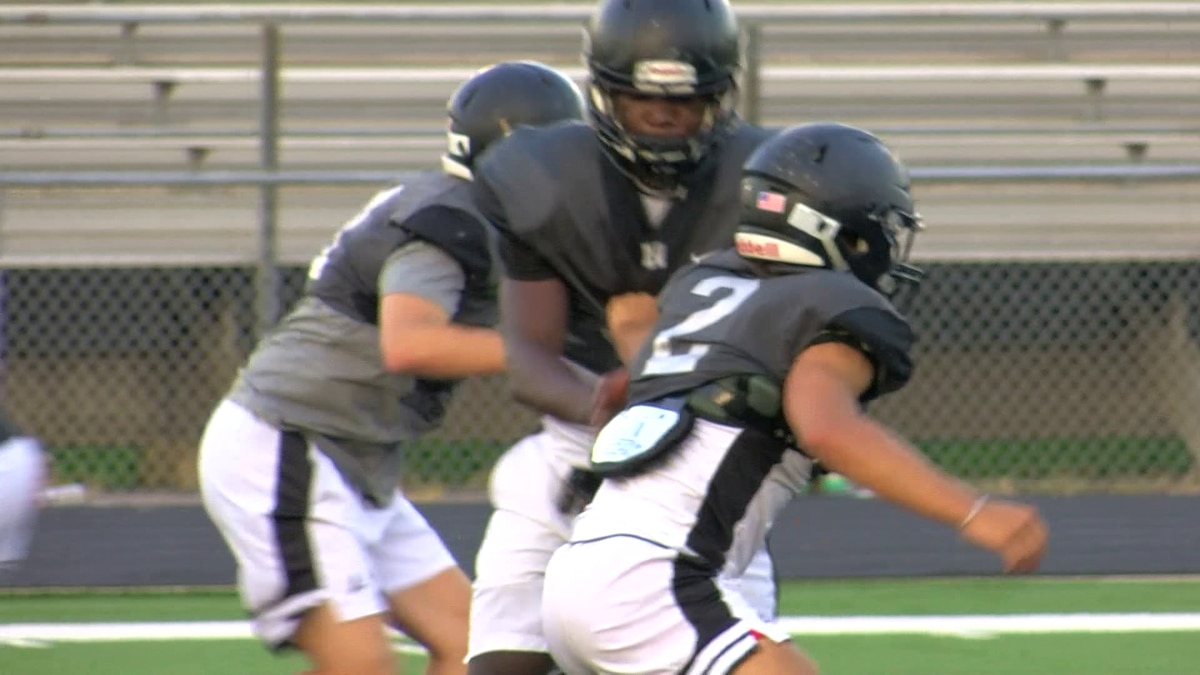 Local high school football teams suit up despite warnings from health officials