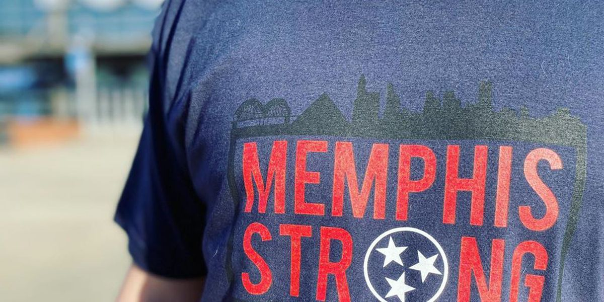 Businesses team up to raise money for Mid-South Food Bank through t-shirt sales