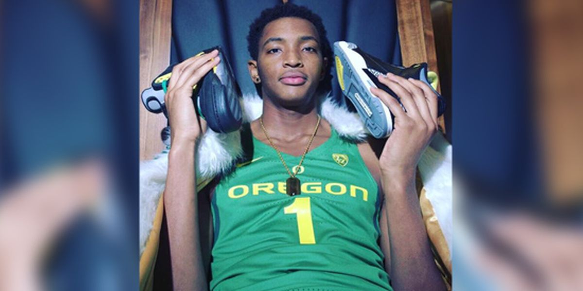 Memphis high school star commits to Oregon
