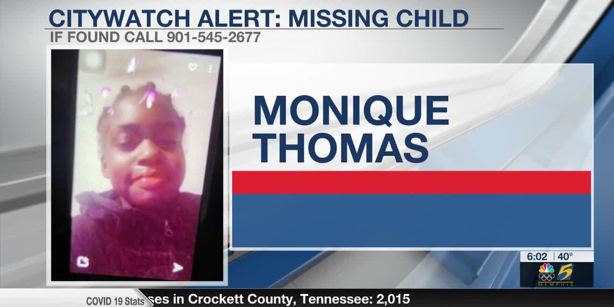 Police issue City Watch for 11-year-old girl last seen Wednesday night