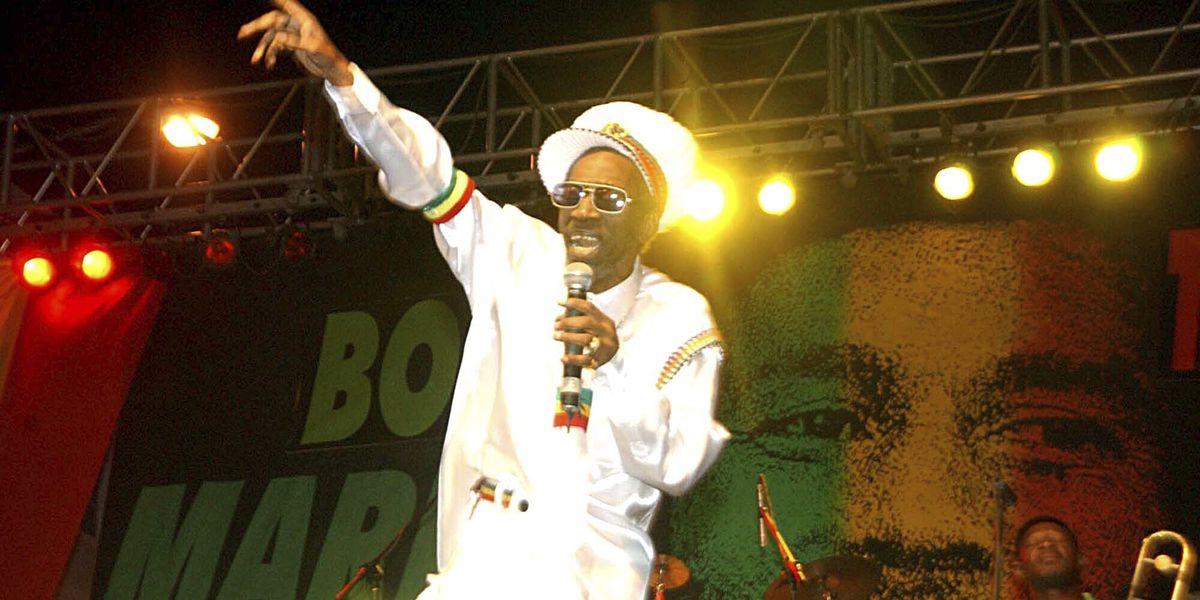 Bunny Wailer, reggae luminary and last founding Wailers member, dies