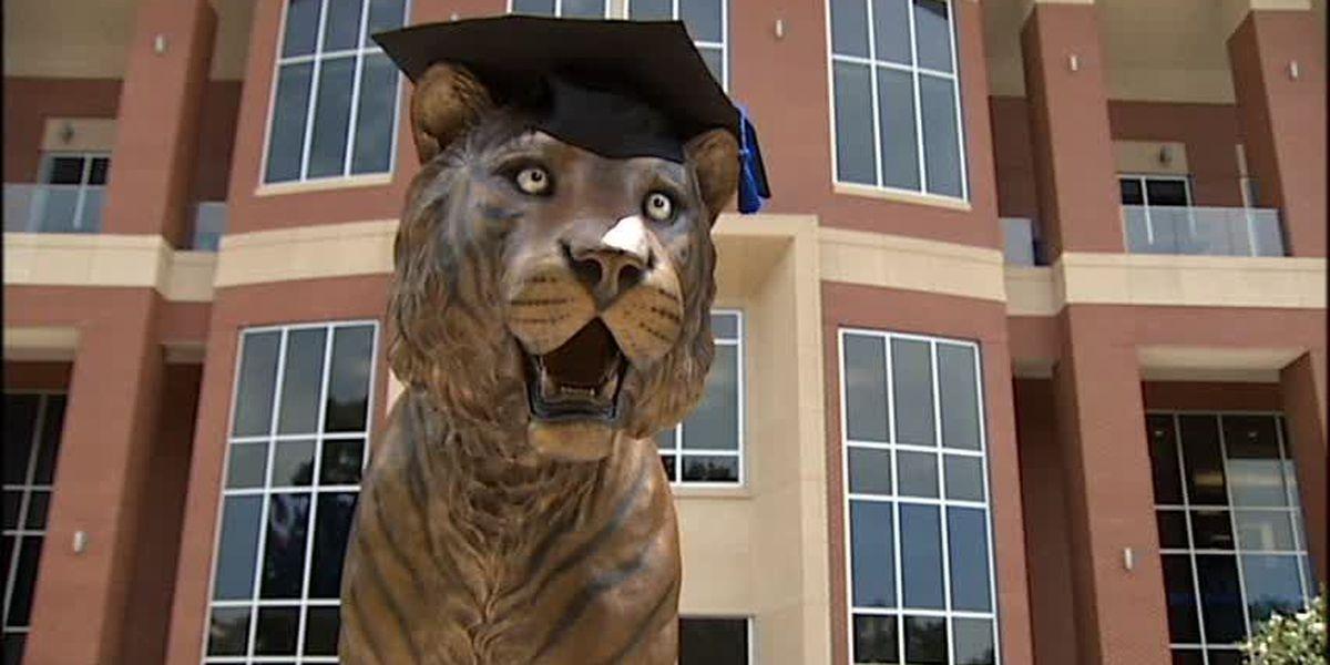 University of Memphis hosts virtual summer graduation ceremony