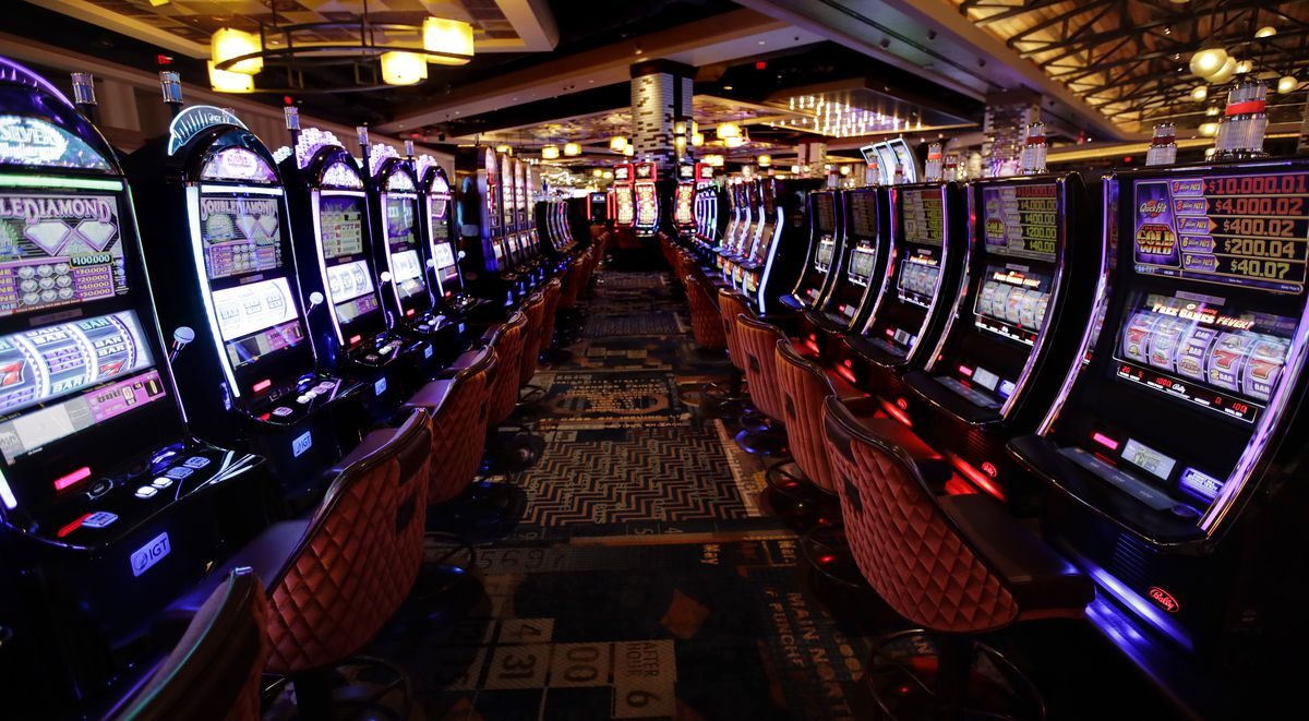 Mississippi Gaming Commission Says Casinos Must Close By Midnight