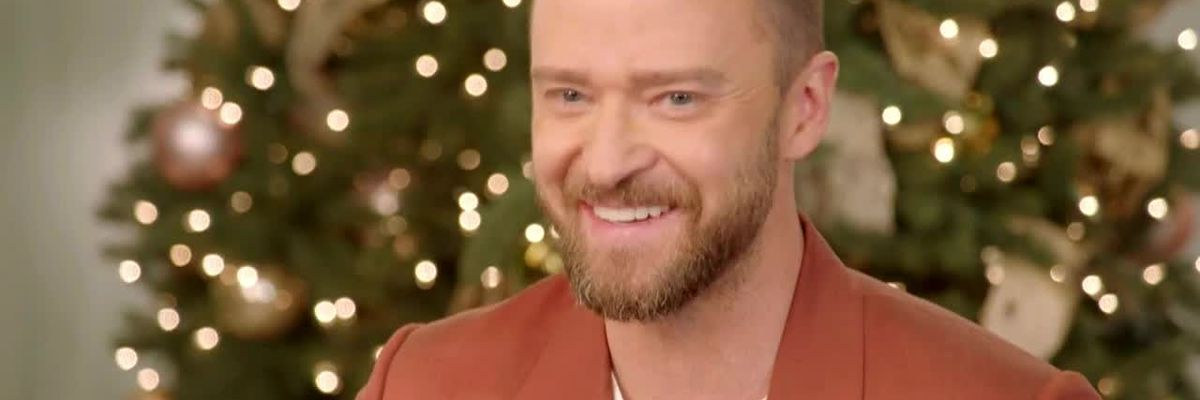 Justin Timberlake talks about 'Ellen's Greatest Night of Giveaways'