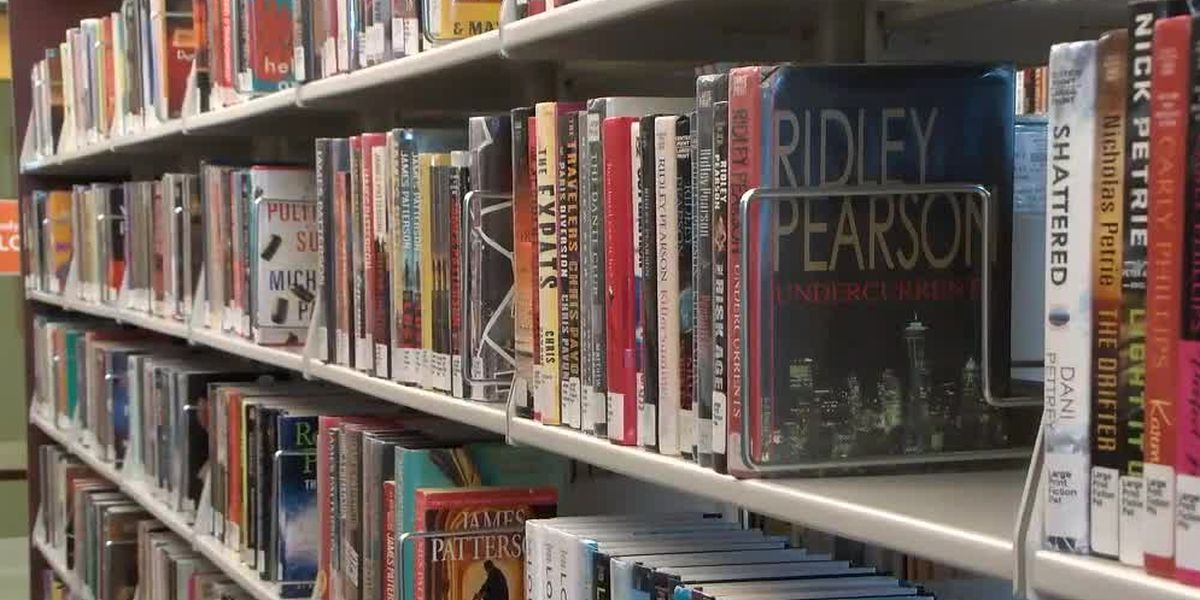 Benjamin L. Hooks Central Library closing for emergency maintenance