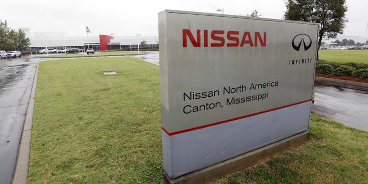 Up to 700 workers will possibly be affected by workforce cut at Canton Nissan