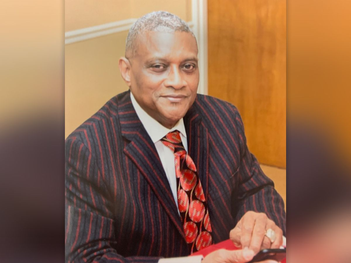 Well-known Memphis funeral director dies