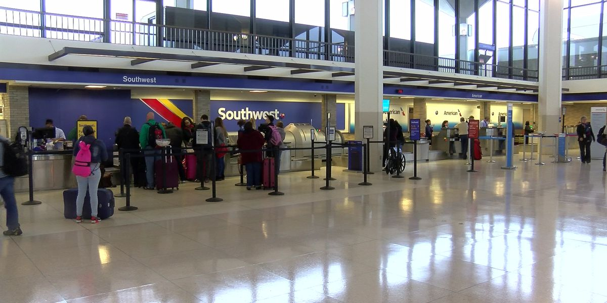 Memphis International Airport stepping up cleaning efforts in wake of coronavirus outbreak