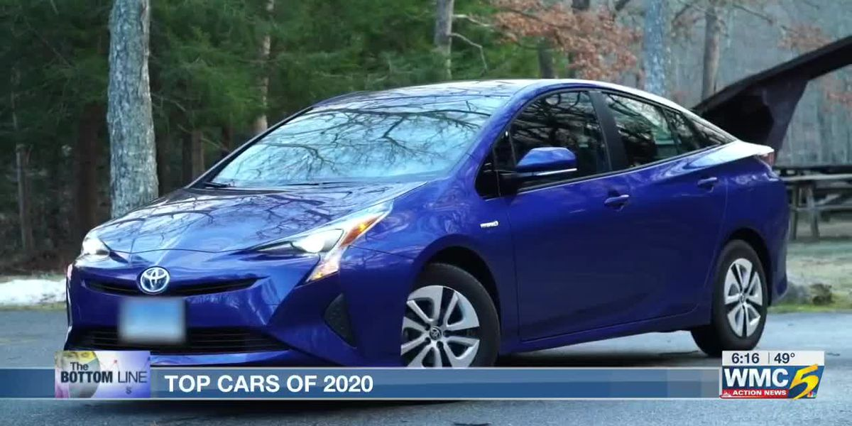 Bottom Line: Consumer Reports picks best cars of 2020