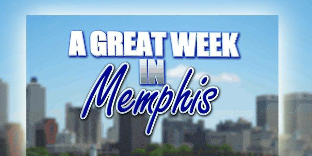 5 Great Things: Memphis turns 200, teen earns $3M in scholarships