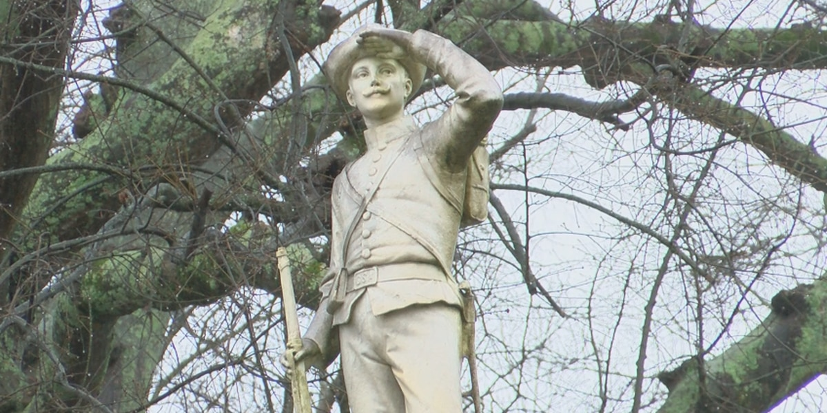 Ole Miss announces plan to relocate Confederate statue