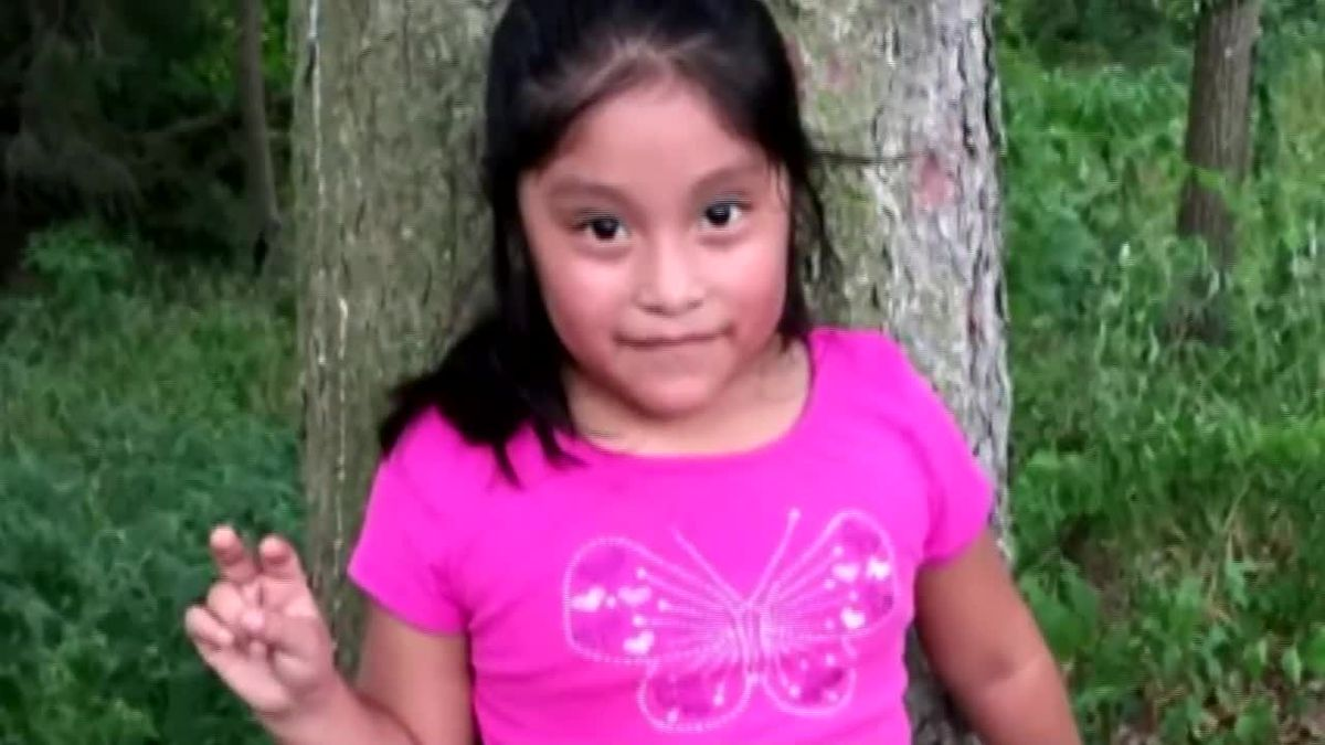 Amber Alert: Police searching for missing 5-year-old girl from N.J.