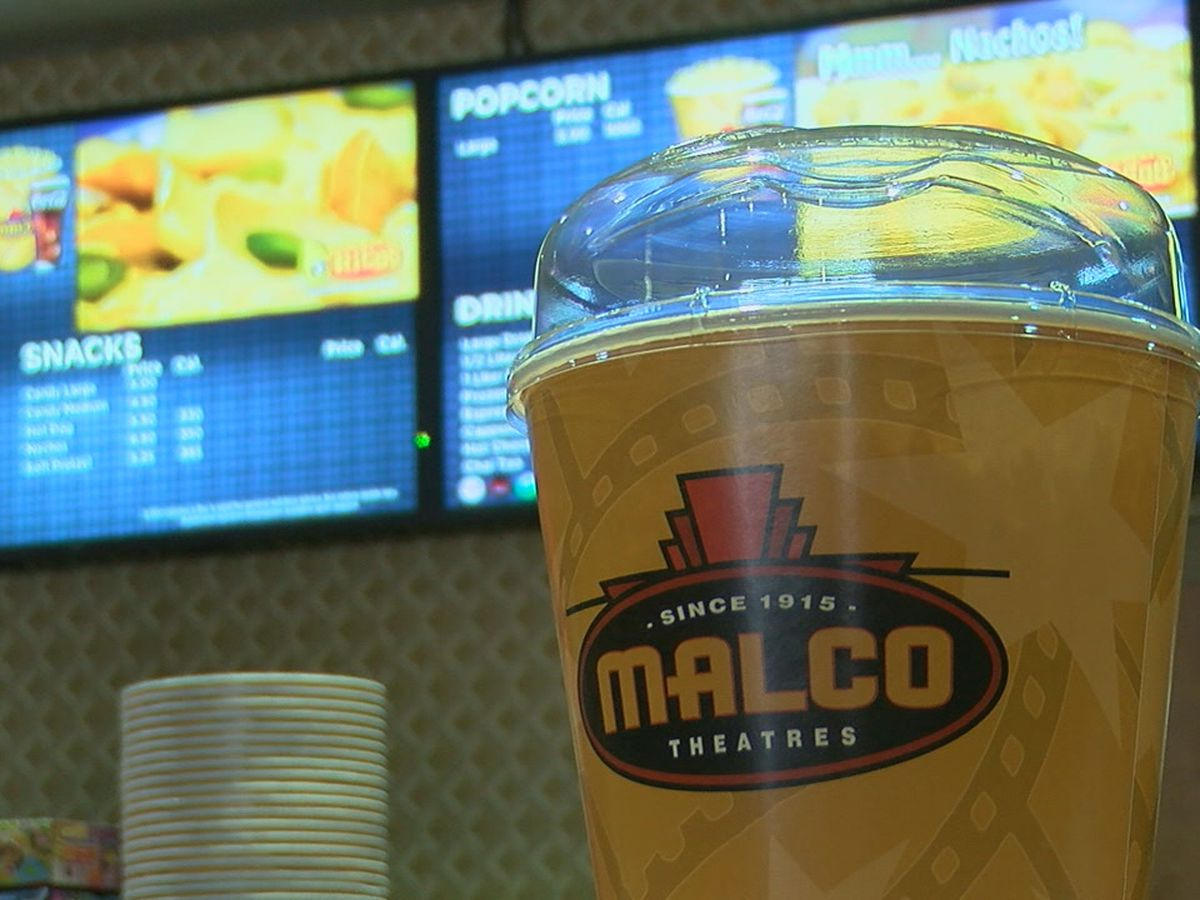 Malco Theatres offering 'buy one get one free' deal on Halloween