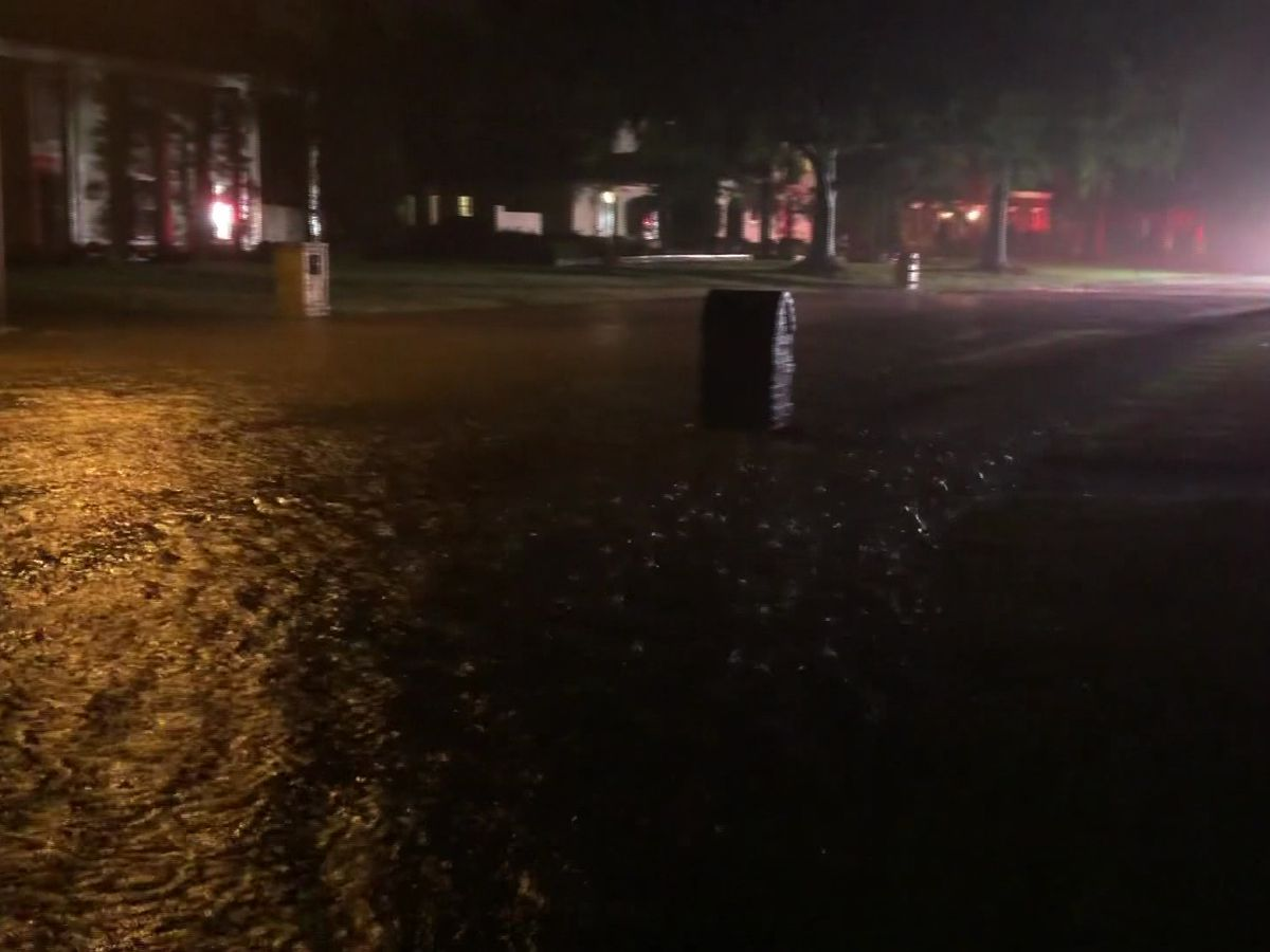Germantown aldermen approve disaster declaration over flooding