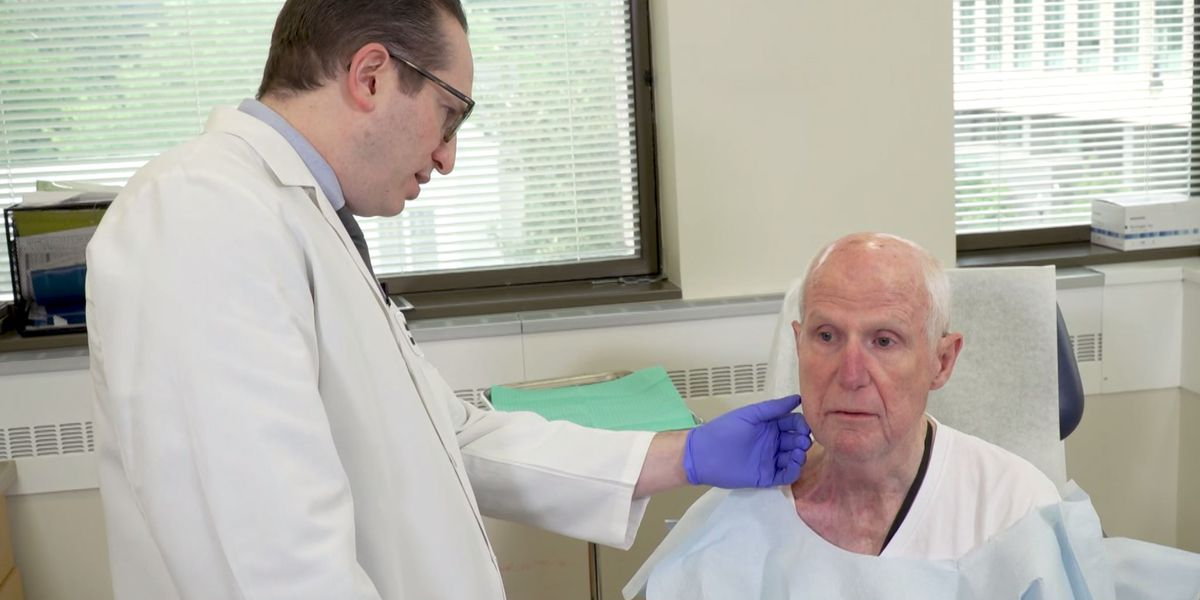 Treating the side effects of cancer treatment