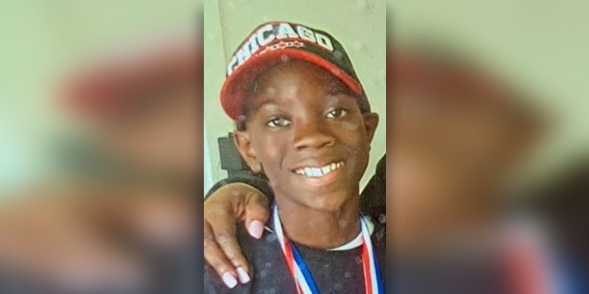 Memphis police searching for 12-year-old boy with mental disorder