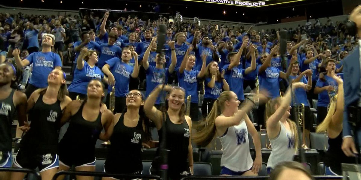 Memphis Madness kicks off new season of Tigers basketball