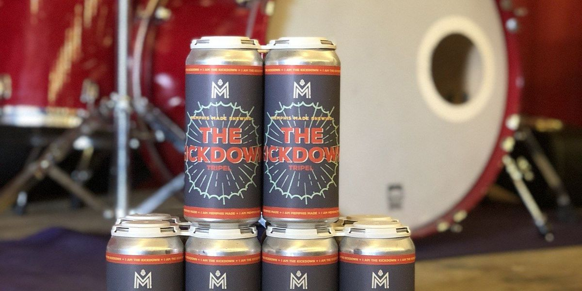 Memphis Made Brewing releases new high gravity beer