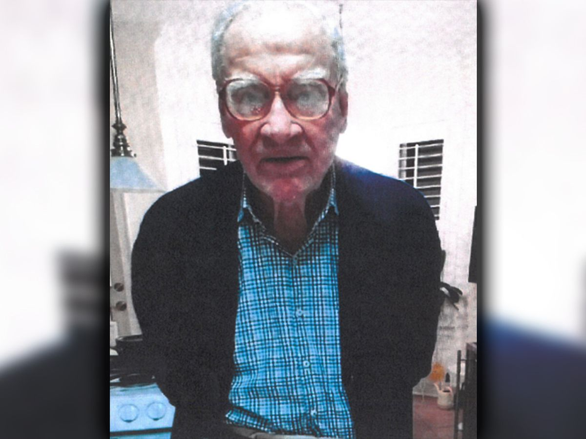 MPD searching for missing 94-year-old man with dementia