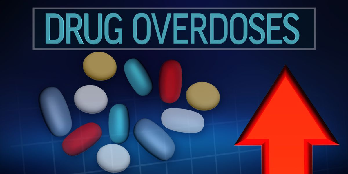 Health department reports spike in drug overdose activity in Shelby County amid health crisis