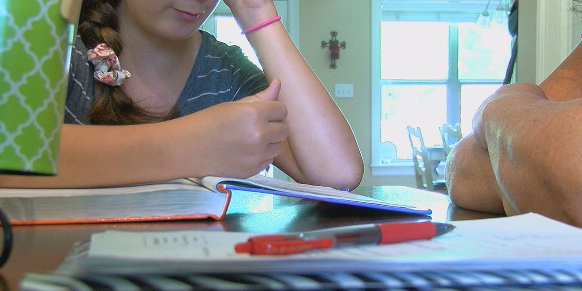 Best Life: Homeschooling children with learning disabilities