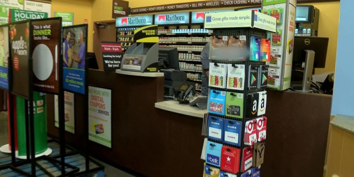 Tips to save when buying gift cards
