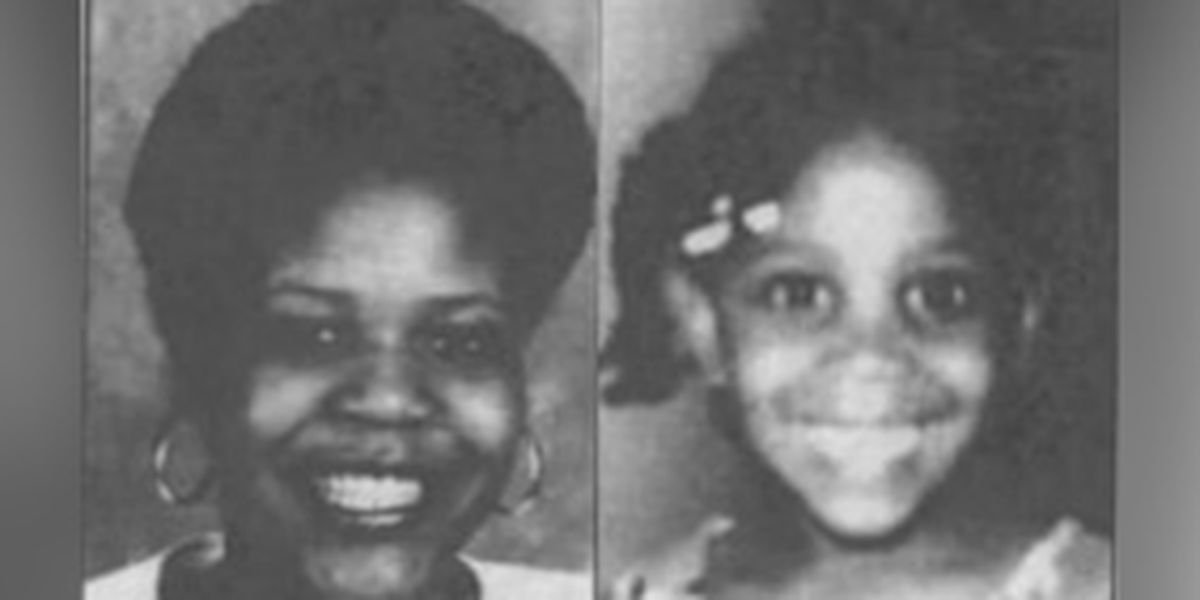 Tenn. man arrested for 1992 murders of Indiana 4-year-old and her mother