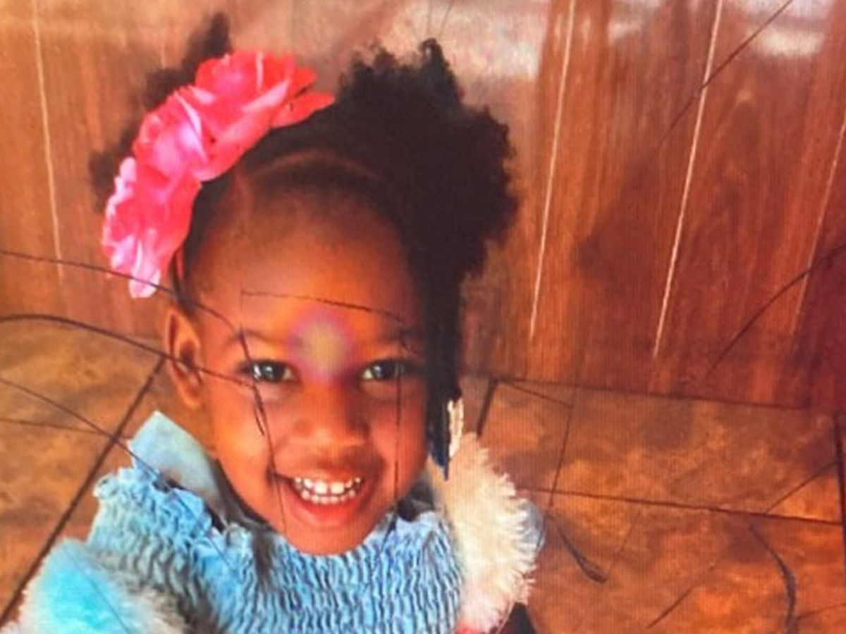 Amber Alert issued for 3-year-old taken along with vehicle in Dallas