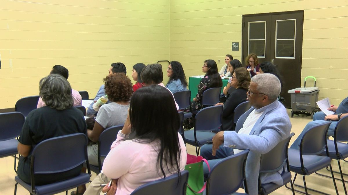 Raleigh community hopes for better public transit service