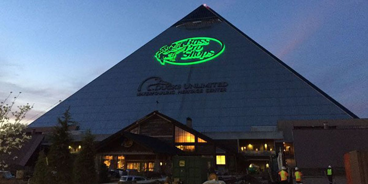 Lawsuit: Woman 'unable to enjoy life' after falling on vomit at Bass Pro