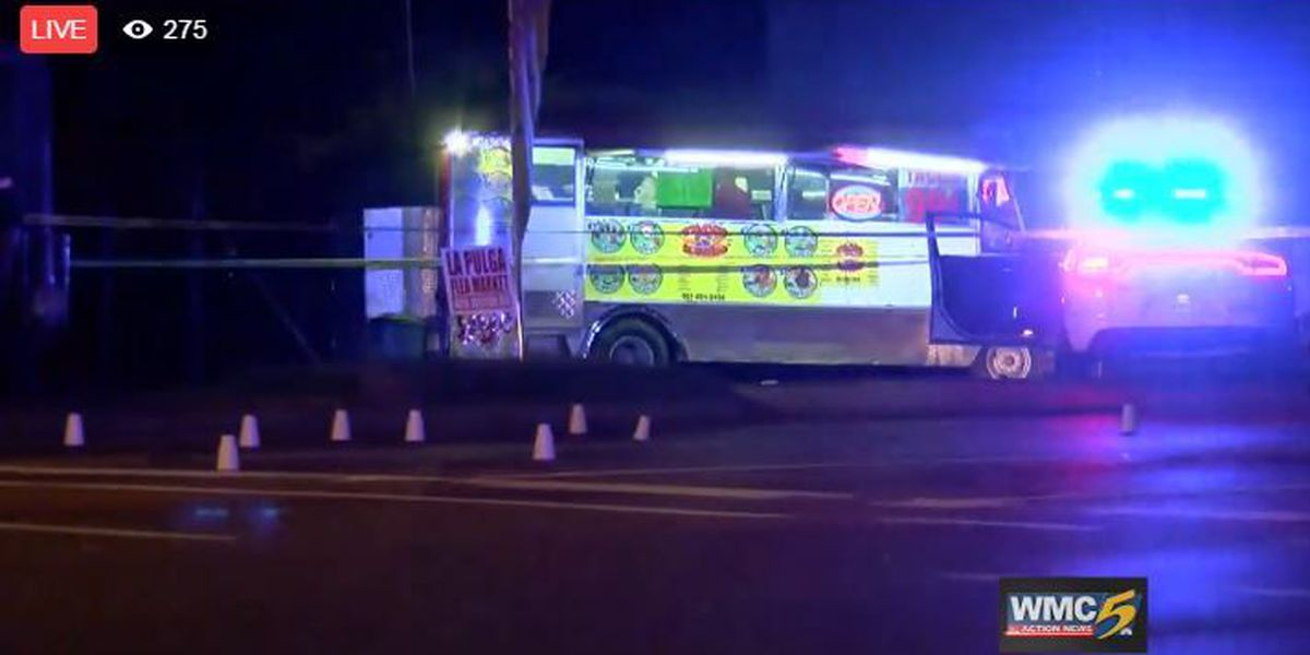 2 rushed to hospital after shooting
