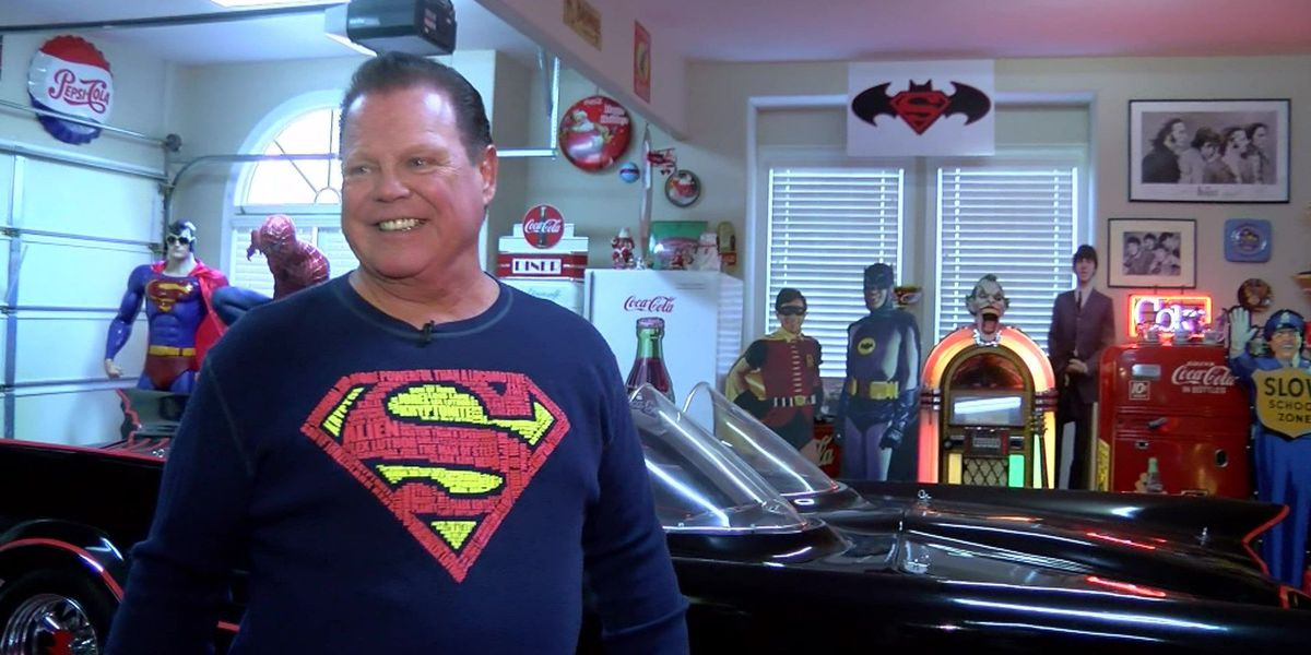 'Really lucky': Jerry Lawler talks recovery after stroke