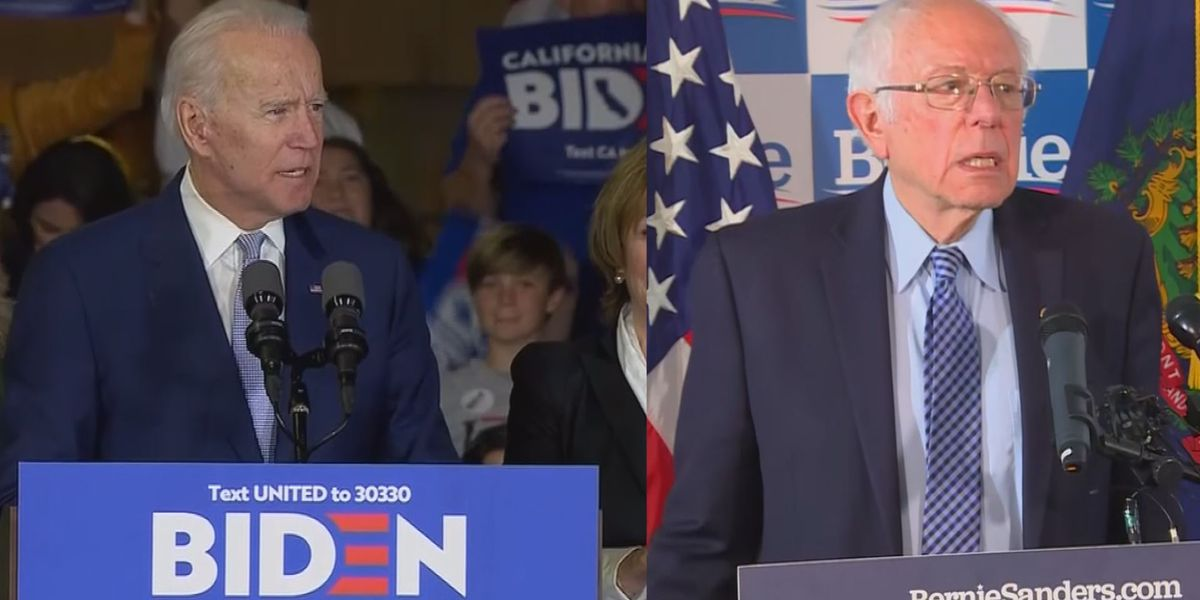 Analysts discuss Biden and Sanders' chances in upcoming Mississippi primary election