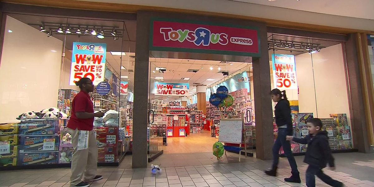 Toys 'R' Us liquidation sales to start Friday